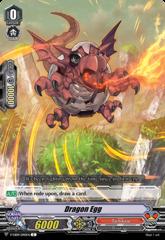 Dragon Egg - V-EB09/040EN - C