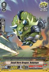 Small Horn Dragon, Babytops - V-EB09/041EN - C