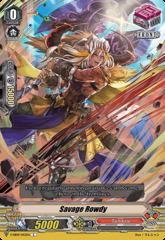 Savage Rowdy - V-EB09/043EN - C
