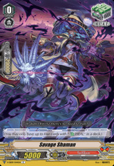 Savage Shaman - V-EB09/044EN - C