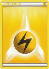 Lightning Energy (Unnumbered 2013 Date)