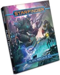7109 Starfinder Alien Archive 2