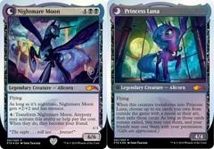 Nightmare Moon // Princess Luna - Foil