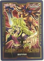 Mai Valentine & Amazoness Swordswoman Field Center Card - Duel Devastator