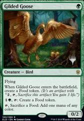 Gilded Goose - Promo Pack