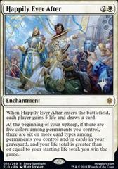 Happily Ever After - Promo Pack