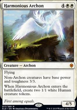 Harmonious Archon - Promo Pack