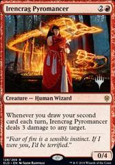 Irencrag Pyromancer - Promo Pack