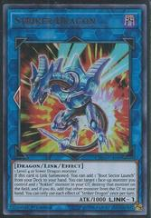 Striker Dragon - CHIM-EN098 - Ultra Rare - 1st Edition