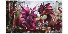 Dragon Shield: Father's Day Playmat