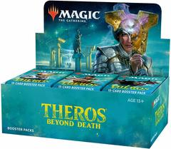 Theros Beyond Death Booster Box + BaB promo