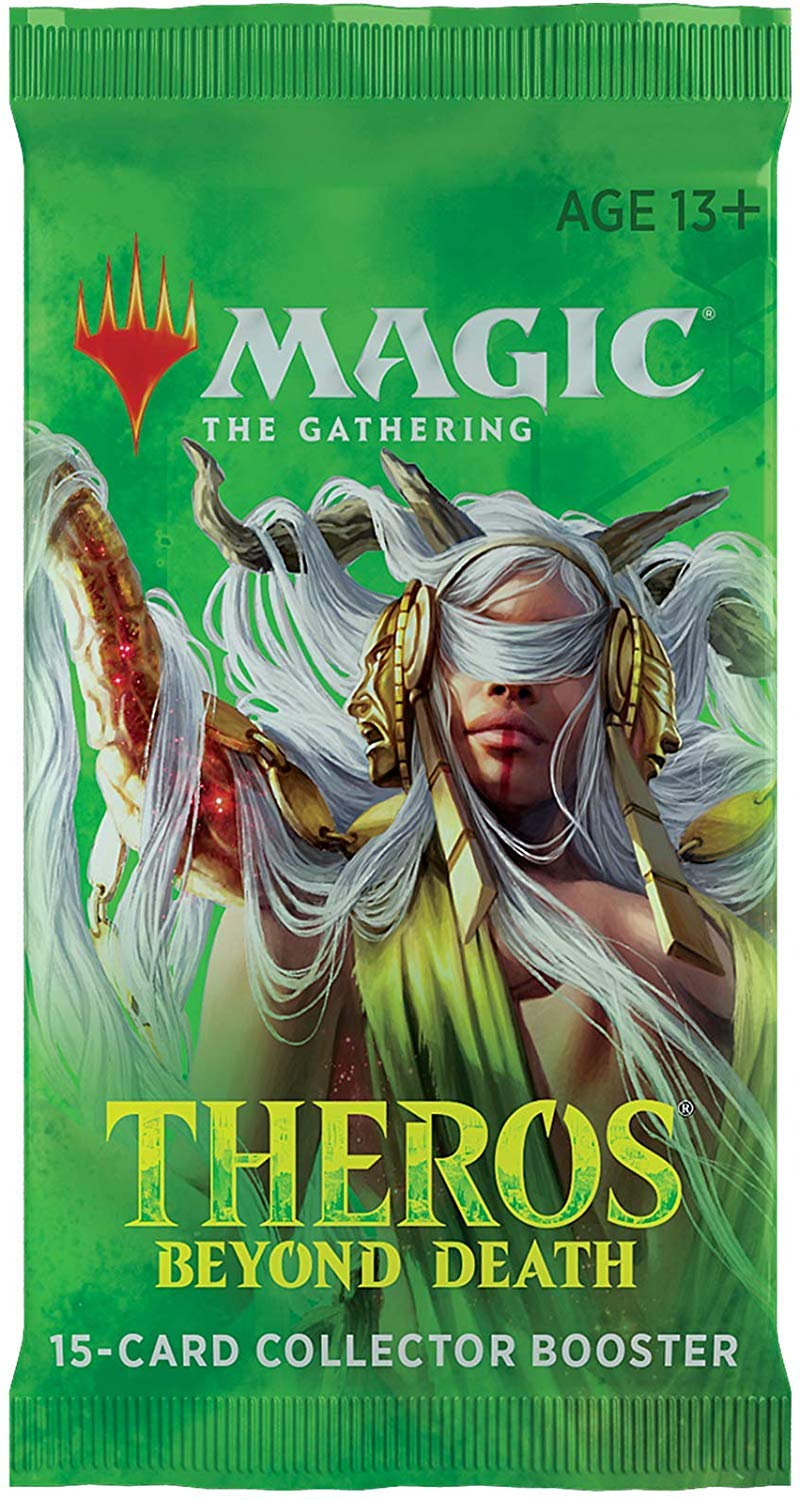 Theros: Beyond Death Collector Booster Pack