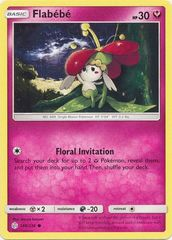 Flabebe - 149/236 - Common