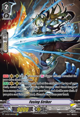 Fusing Striker - V-BT07/SP07EN - SP