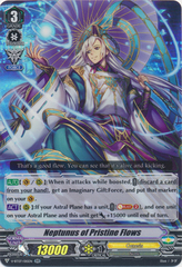 Neptunus of Pristine Flows - V-BT07/015EN - RR