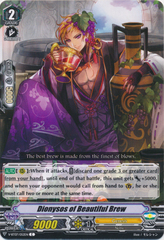Dionysos of Beautiful Brew - V-BT07/052EN - C