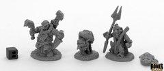 Bloodstone Gnome Heroes (2)