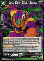 Lord Slug, Ghost Warrior - BT8-096 - UC - Foil