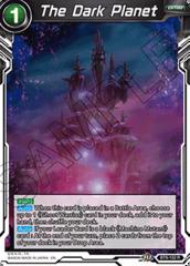 The Dark Planet - BT8-102 - R