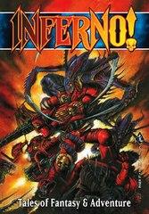 Inferno! Magazine Issue 17
