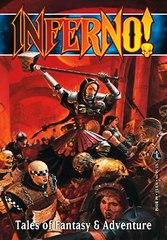 Inferno! Magazine Issue 19