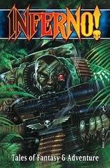 Inferno! Magazine Issue 23