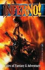 Inferno! Magazine Issue 24