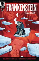 Frankenstein Undone #1 (Of 5) (Cover A - Stenbeck)