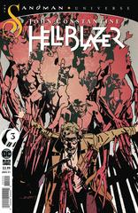 John Constantine Hellblazer #3 (MR) (STL142731)