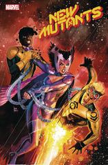 New Mutants #5 Dx (STL142288)