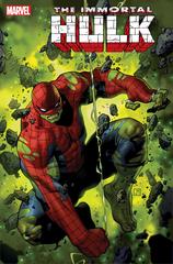 Immortal Hulk Great Power #1 (STL142513)