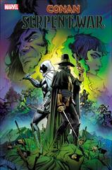 Conan Serpent War #3 (Of 4) (STL142270)