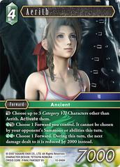 Aerith - 10-046H - Foil
