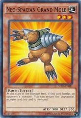 Neo-Spacian Grand Mole - SDHS-EN013 - Common - Unlimited Edition