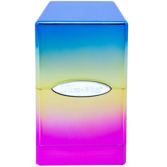 Ultra Pro Hi-Gloss Satin Tower Rainbow