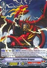 Scarlet Shutter Dragon - V-PR/0052EN - PR