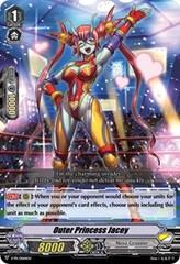 Outer Princess Jacey - V-PR/0064EN - PR