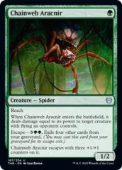 Chainweb Aracnir - Foil
