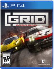 GRID [Ultimate Edition]