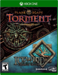 Planescape: Torment Enhanced Edition & Icewind Dale Enhanced Edition