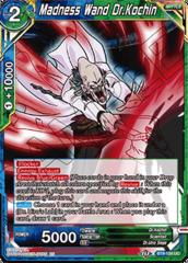 Madness Wand Dr.Kochin - BT8-124 - UC - Foil