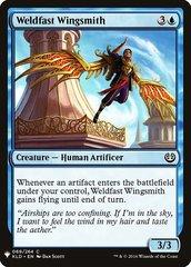 Weldfast Wingsmith