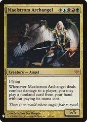 Maelstrom Archangel