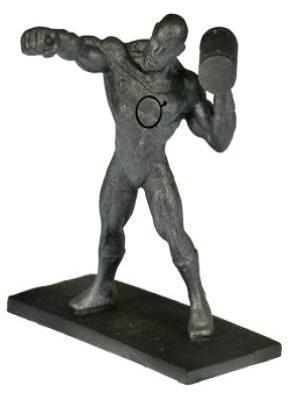 Iron (015)