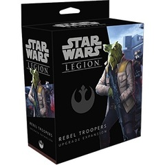 (53) Star Wars: Legion - Rebel Troopers Upgrade Expansion