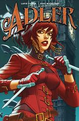 Adler #1 (Cover B - Mccaffrey)