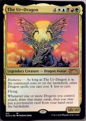 The Ur-Dragon - Foil