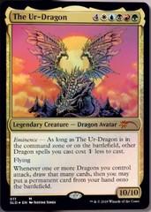 The Ur-Dragon - Foil