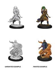 Nolzur's Marvelous Miniatures - Male Elf Sorcerer