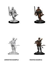 Nolzur's Marvelous Miniatures - Male Human Ranger